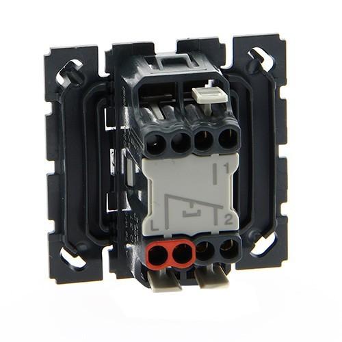 Legrand c liane m canisme poussoir 067031 for Interrupteur exterieur legrand