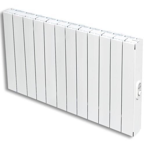 elesys chenonceau radiateur inertie c ramique 2000w. Black Bedroom Furniture Sets. Home Design Ideas