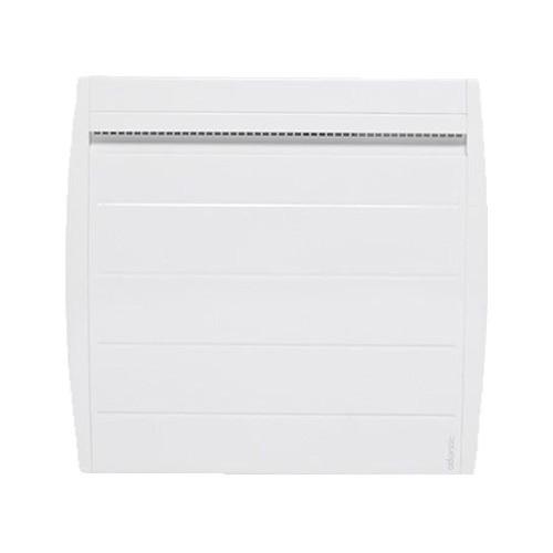 ATLANTIC Nirvana boitier pour radiateur électrique chaleur douce blanc 2000W