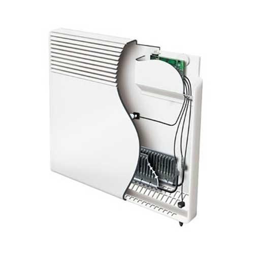 atlantic f117t convecteur lectrique blanc 1500w. Black Bedroom Furniture Sets. Home Design Ideas