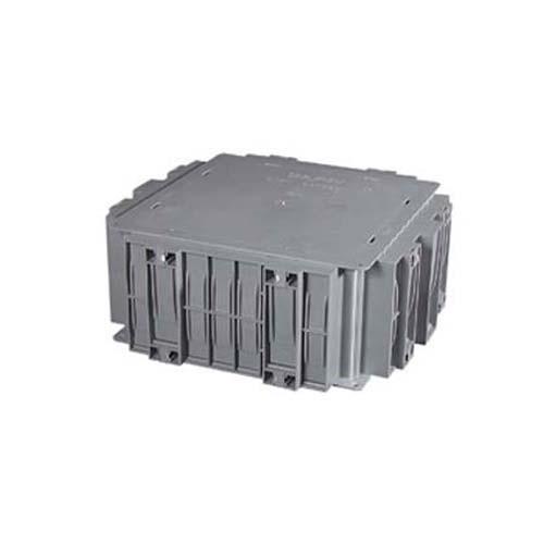 CAPRI Boîte pavillonnaire de dérivation pour comble complète 256x262x85