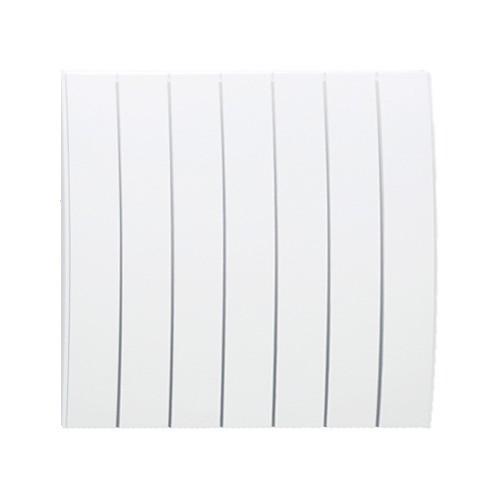 radiateur inertie horizontal 1000w chaufelec etamine ii bjn1783fdaj. Black Bedroom Furniture Sets. Home Design Ideas