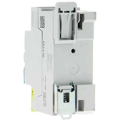 interrupteur diff rentiel hager 63a 30ma type a sanvis cds765f. Black Bedroom Furniture Sets. Home Design Ideas