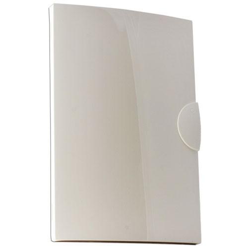 porte coffret de distribution hager 2 rang es 13 modules. Black Bedroom Furniture Sets. Home Design Ideas