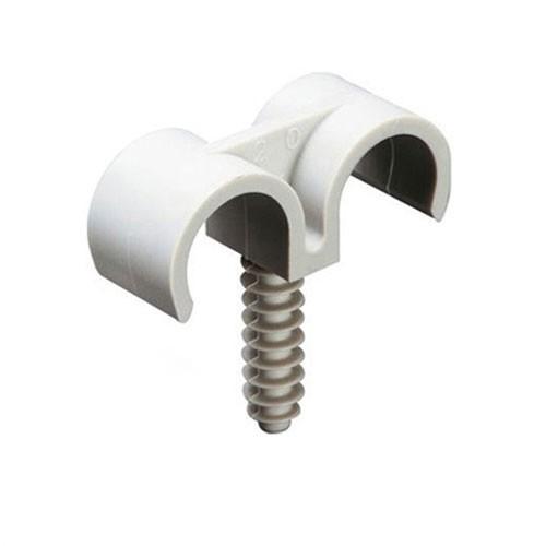 ING FIXATION Fix-ring double Diamètre 20 - Boîte de 100