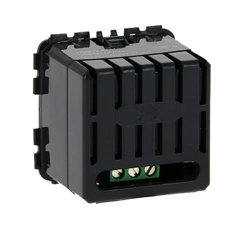 Interrupteur variateur legrand c liane 600w 067082 - Variateur de lumiere brico depot ...
