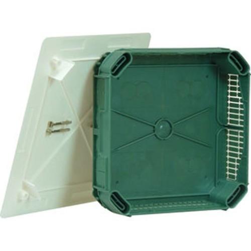 LEGRAND Boîte de dérivation pour maçonnerie 85x85x40