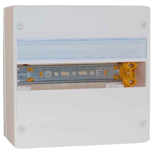 Legrand drivia tableau lectrique 13 modules nu 1 rang e 401211 - Remplacement tableau electrique prix ...
