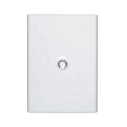 legrand drivia porte blanche pour tableau lectrique drivia 18 modules 3 rang es 401233. Black Bedroom Furniture Sets. Home Design Ideas
