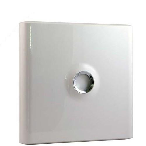 LEGRAND Drivia Porte blanche pour tableau électrique Drivia 13 modules 1 rangée