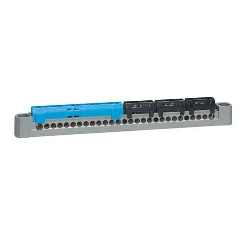 LEGRAND Bornier de répartition 3P+N pour 13 modules - 404814