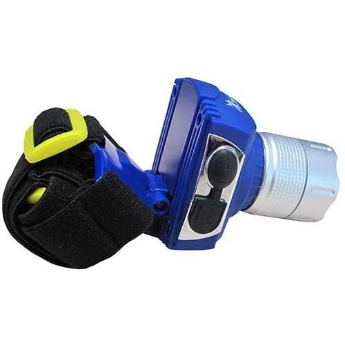 MICHELIN Lampe frontale led rechargeable - 4