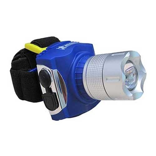 MICHELIN Lampe frontale led rechargeable - 3