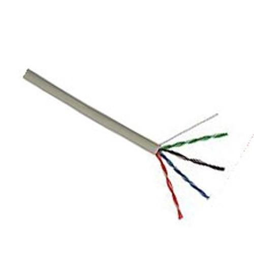 Câble informatique catégorie 5 F/UTP 100Mhz - Couronne de 100m - 2