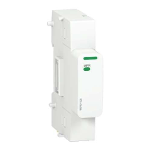 SCHNEIDER Wiser Module réception des impulsions des capteurs sans fil, 2 maxi - EER31120