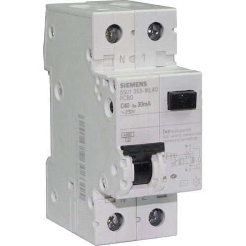 Interrupteur Diffrentiel Legrand A Ma Type Ac Dx