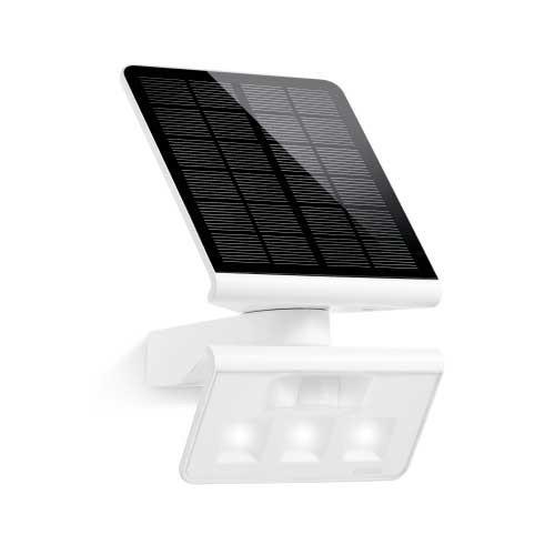 Steinel luminaire solaire ext rieur led 150lm d tecteur - Luminaire exterieur solaire led ...