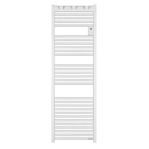 THERMOR Riva 3 Sèche-serviettes Blanc satin 500W - 471412