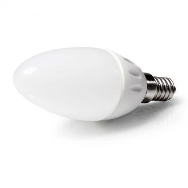 VERBATIM Ampoule LED à vis E14 3.8W 200lm 230V - 2