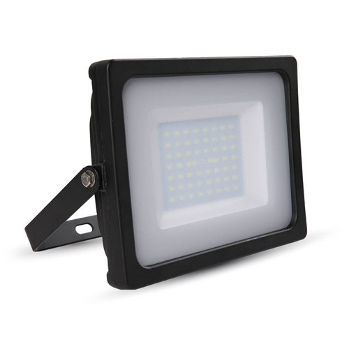V tac projecteur ext rieur led 50w 4250lm for Projecteur led exterieur 50w