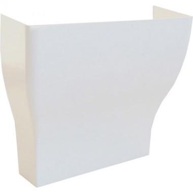 BATILEC Jonction de plafond pour gaine technique de logement GTL