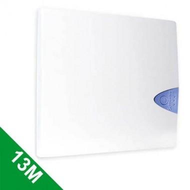 SCHNEIDER Opale Porte opaque pour tableau électrique 13 modules 1 rangée