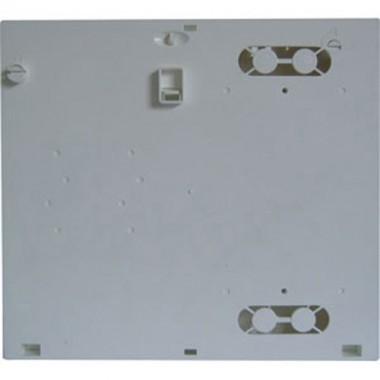 BATILEC Platine disjoncteur abonné EDF avec fond isolant