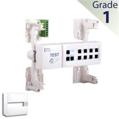 ELESYS Tableau de communication Ecobox TR1 brasseur multimédia Grade 1
