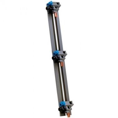 LEGRAND Drivia Peigne vertical pour tableau électrique Drivia 3 rangées - Entraxe 125 mm