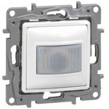 LEGRAND Niloé Ecodétecteur toutes lampes 2 fils sans neutre sans dérogation - 665122