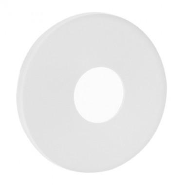 LEGRAND Céliane Enjoliveur blanc interrupteur àcommande tactile