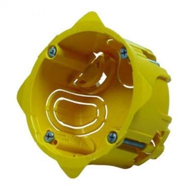 LEGRAND Batibox Boîte encastrement placo D67 P50