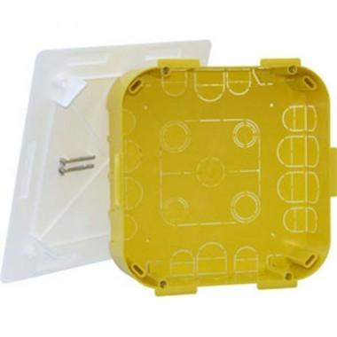 LEGRAND Batibox Boîte de dérivation placo 170x170x50