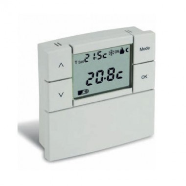 elesys thermostat lectronique digital. Black Bedroom Furniture Sets. Home Design Ideas