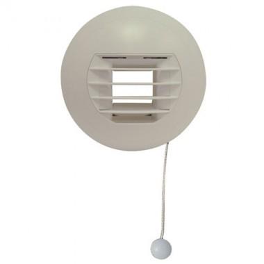 dmo aliz bouche d 39 extraction hygror glable 6 40 90 pour cuisine. Black Bedroom Furniture Sets. Home Design Ideas