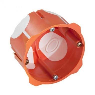 CAPRI Capritherm Boite encastrement simple D67 P40 - 3
