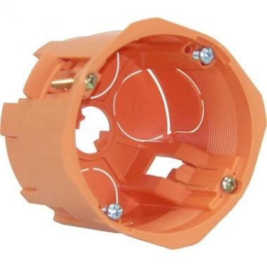 CAPRI Capriclips Boîte appareillage pour cloison sèche D67 profondeur 55
