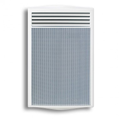 CHAUFELEC Cassiopée Panneau rayonnant vertical blanc 1000W