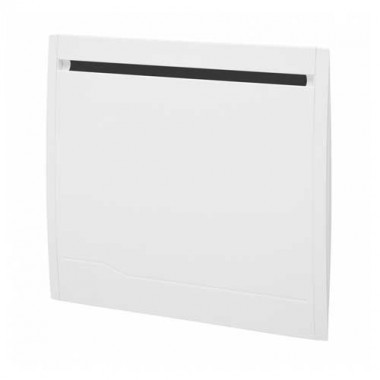 radiateur inertie horizontal 2000w chaufelec isaline bjn2047fdaj. Black Bedroom Furniture Sets. Home Design Ideas
