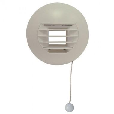 dmo aliz bouche d 39 extraction hygror glable 6 40 90 pour. Black Bedroom Furniture Sets. Home Design Ideas