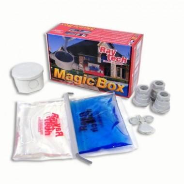 MAGIX BOX 65 Kit de dérivation universel pour tous types de pose