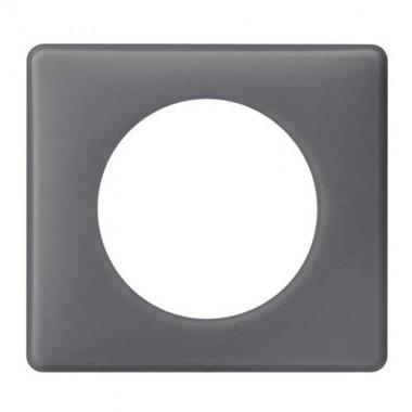 plaque poudr legrand c liane simple schiste 066731. Black Bedroom Furniture Sets. Home Design Ideas