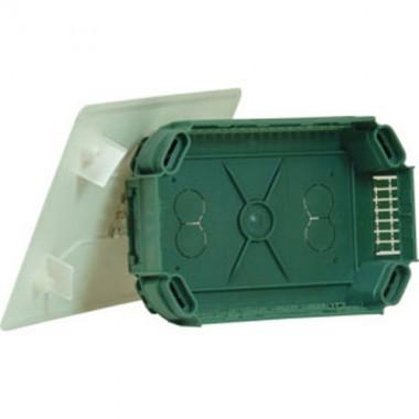 LEGRAND Boîte de dérivation pour maçonnerie 165x115x40
