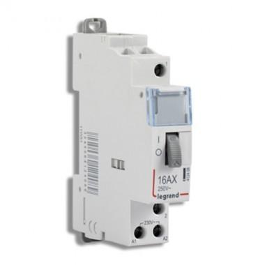 LEGRAND CX3 Télérupteur 16A