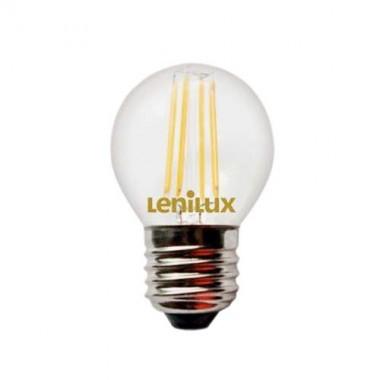Ampoule LED filament E27 4W 410lm 230V