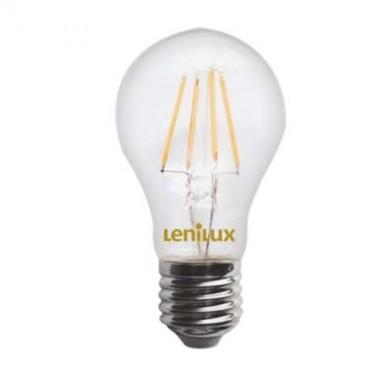 Ampoule LED filament E27 6W 660lm 230V Standard