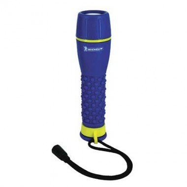 MICHELIN Torche LED 16cm à piles