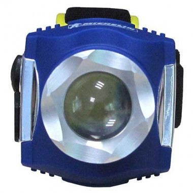 MICHELIN Lampe frontale led rechargeable - 2