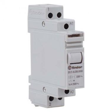 Télérupteur modulaire