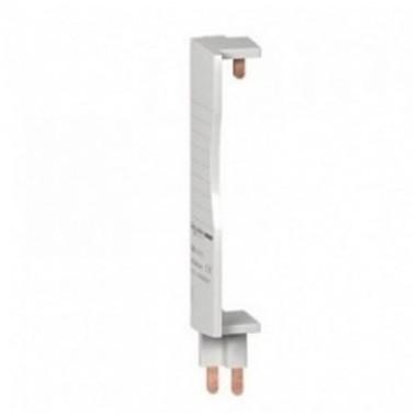 SCHNEIDER Opale Peigne vertical Duoline XP pour ID'CLIC 40A entraxe 125mm